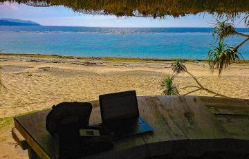 広がる絶景!自然豊かな奄美大島で楽しみながら働く「奄美大島リゾートワーカー」になって、サムライトで働きませんか!?